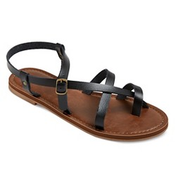 Women's Lavinia Thong Sandals Mossimo Supply Co.™