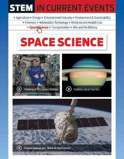 Space Science (Library) (John Perritano)
