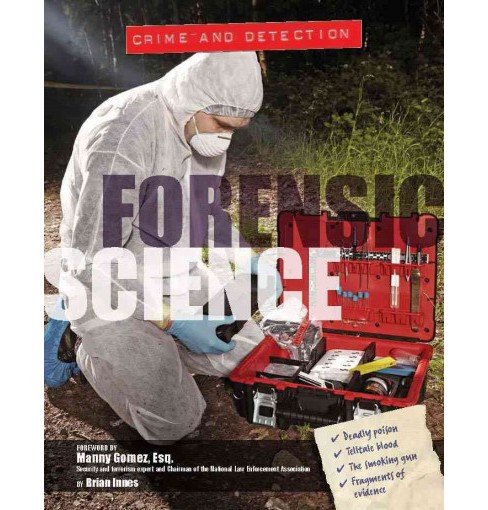 Forensic Science (Library) (Brian Innes) - image 1 of 1