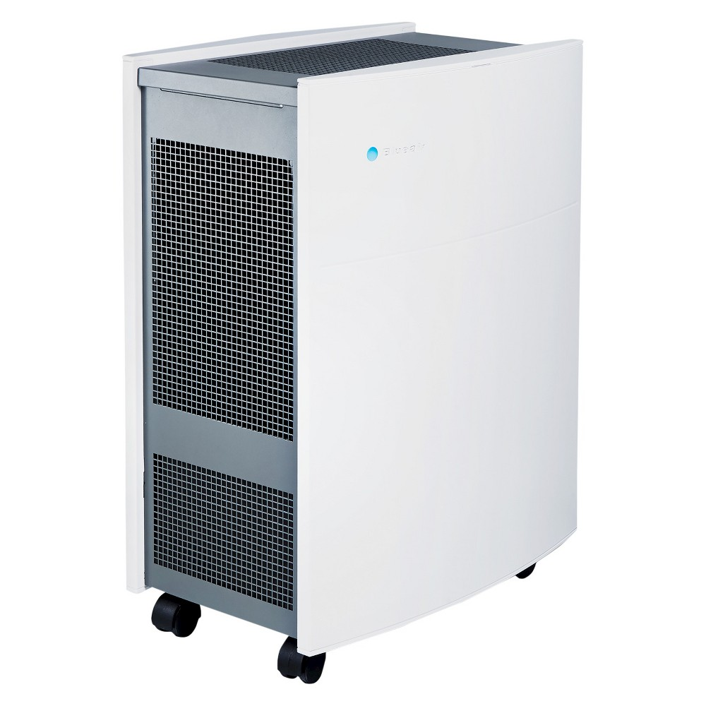 BlueAir Classic 605 Air Purifier 200031, White