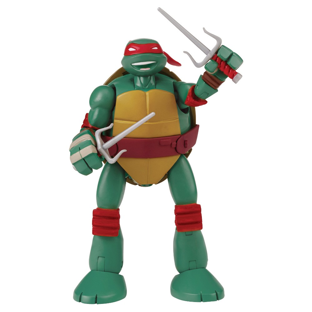 Teenage Mutant Ninja Turtles 11 Pet to Ninja Raphael, Green