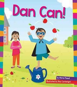 Dan Can! (Library) (Marie Powell)