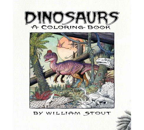 Dinosaurs (Reprint) (Paperback) - image 1 of 1