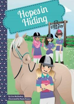 Hopes in Hiding (Library) (Lisa Mullarkey)