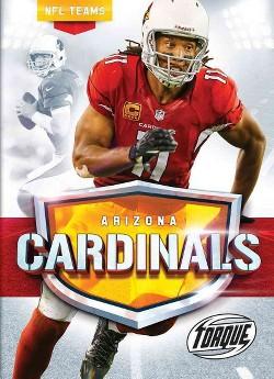 Arizona Cardinals Story (Library) (Thomas K. Adamson)
