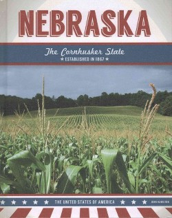Nebraska (Library) (John Hamilton)