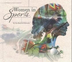 Women in Sports (Library) (Sue Bradford Edwards)