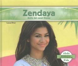 Zendaya : Actriz del canal Disney / Disney Channel Actress (Library) (Lucas Diver)