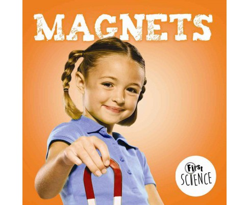 Magnets (Vol 2) (Paperback) (Steffi Cavell-clarke) - image 1 of 1