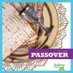 Passover (Library) (R. J. Bailey)