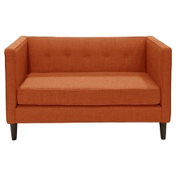 Five Button Loveseat - Skyline Furniture®