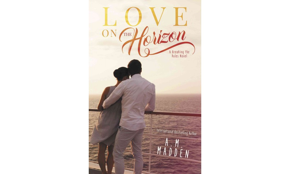 Love on the Horizon (Paperback) (A. M. Madden)