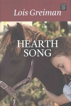 Hearth Song (Library) (Lois Greiman)
