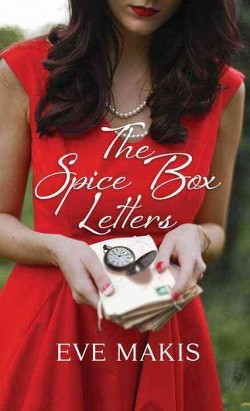 Spice Box Letters (Library) (Eve Makis)