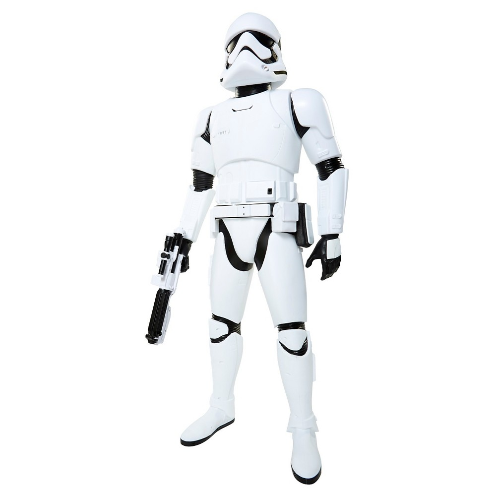 Star Wars Stormtrooper Action Figure 48