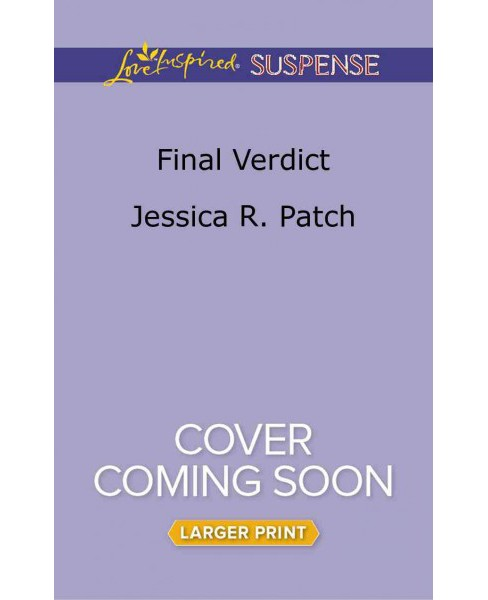 Final Verdict (Paperback) (Jessica R. Patch) - image 1 of 1