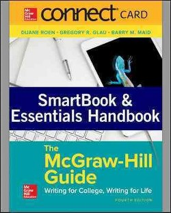 Mcgraw-hill Guide (Hardcover) (Duane Roen & Gregory Glau & Barry Maid)
