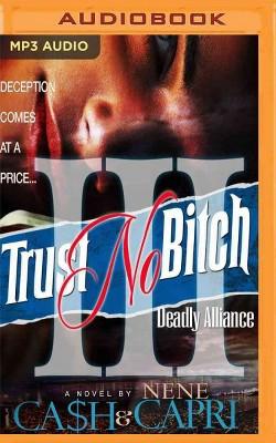 Deadly Alliance (MP3-CD) (Nene Capri & Ca$h)
