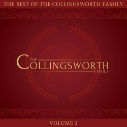 Collingsworth Family - Best Of The Collingsworth Family V2 (CD)