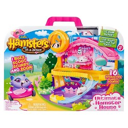 Hamsters in a House™ Playset Ultimate House