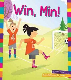 Win, Min! (Library) (Marie Powell)