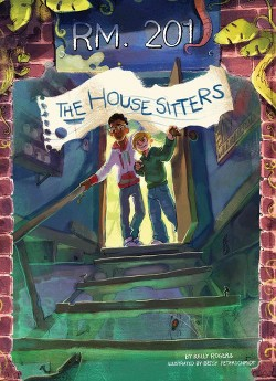 House Sitters (Library) (Kelly Rogers)