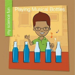 Playing Musical Bottles (Library) (Brooke Rowe)