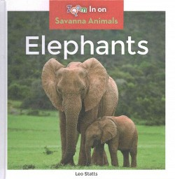 Elephants (Library) (Leo Statts)