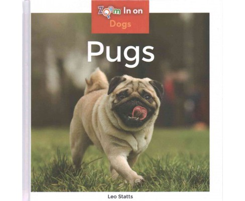 Pugs (Library) (Leo Statts) - image 1 of 1