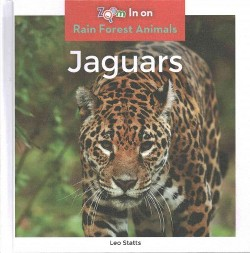 Jaguars (Library) (Leo Statts)