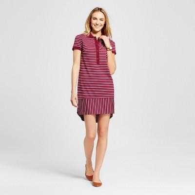 c783a9ddbfec Women's Shirt Dress - Merona™ Navy XL : Target