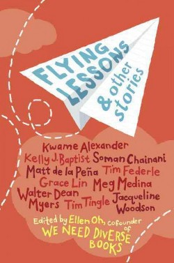 Flying Lessons & Other Stories (Library)