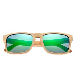 Earth Wood Whitehaven Polarized Sunglasses