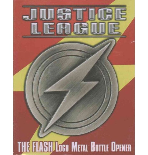 Justic League the Flash Bottle Opener (Accessory) - image 1 of 1