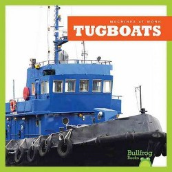 Tugboats (Library) (Cari Meister)