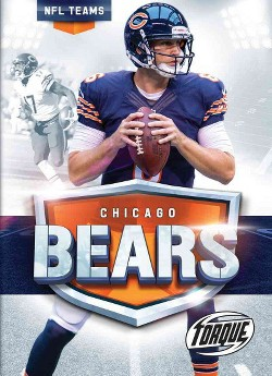 Chicago Bears Story (Library) (Allan Morey)