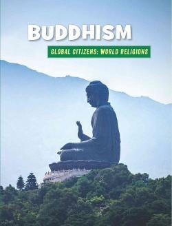 Buddhism (Library) (Katie Marsico)