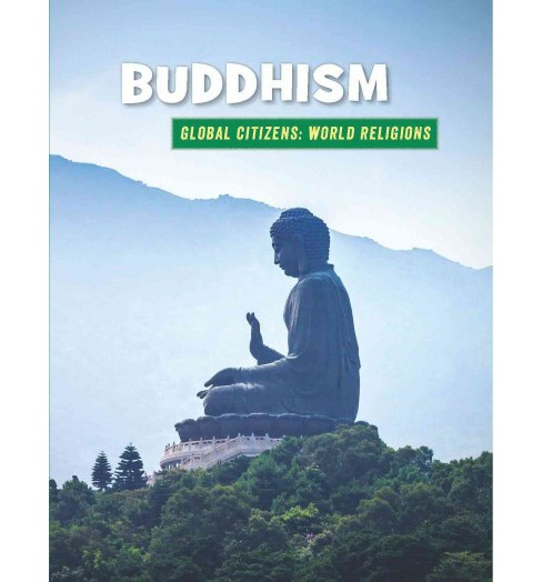 Buddhism (Library) (Katie Marsico) - image 1 of 1