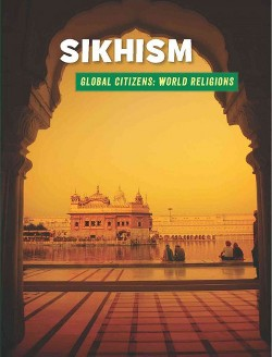 Sikhism (Library) (Katie Marsico)