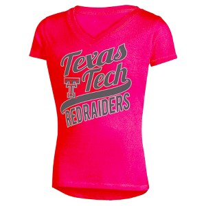 NCAA Texas Tech Red Raiders Girls