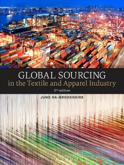 Global Sourcing in the Textile and Apparel Industry (Paperback) (Jung Ha-brookshire)