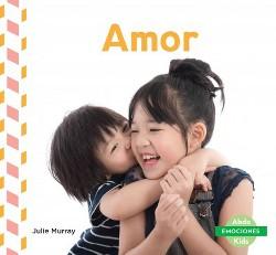 Amor/ Love (Library) (Julie Murray)