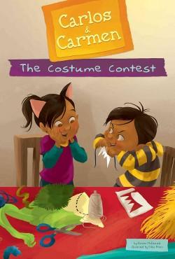 Costume Contest (Library) (Kirsten McDonald)
