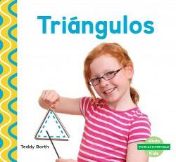 Triángulos/ Triangles (Library) (Teddy Borth)