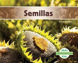 Semillas/ Seeds (Library) (Grace Hansen)