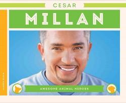 Cesar Millan (Library) (Lauren Kukla)