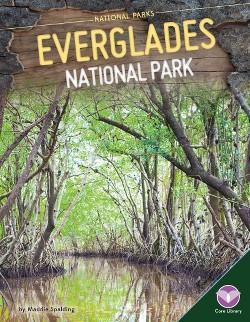 Everglades National Park (Library) (Maddie Spalding)