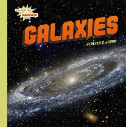 Galaxies (Library) (Heather C. Hudak)