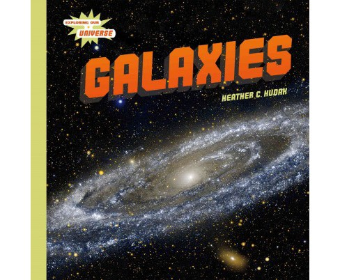 Galaxies (Library) (Heather C. Hudak) - image 1 of 1