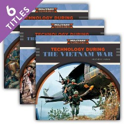 Military Technologies (Library)